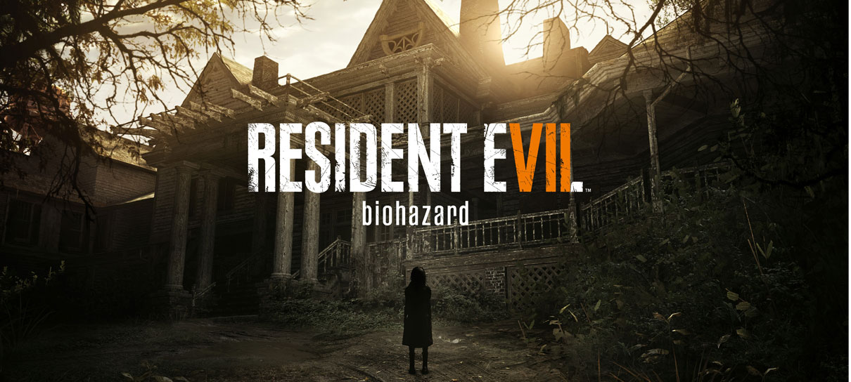 Resident Evil 7: Biohazard! - MRG Episódio 355