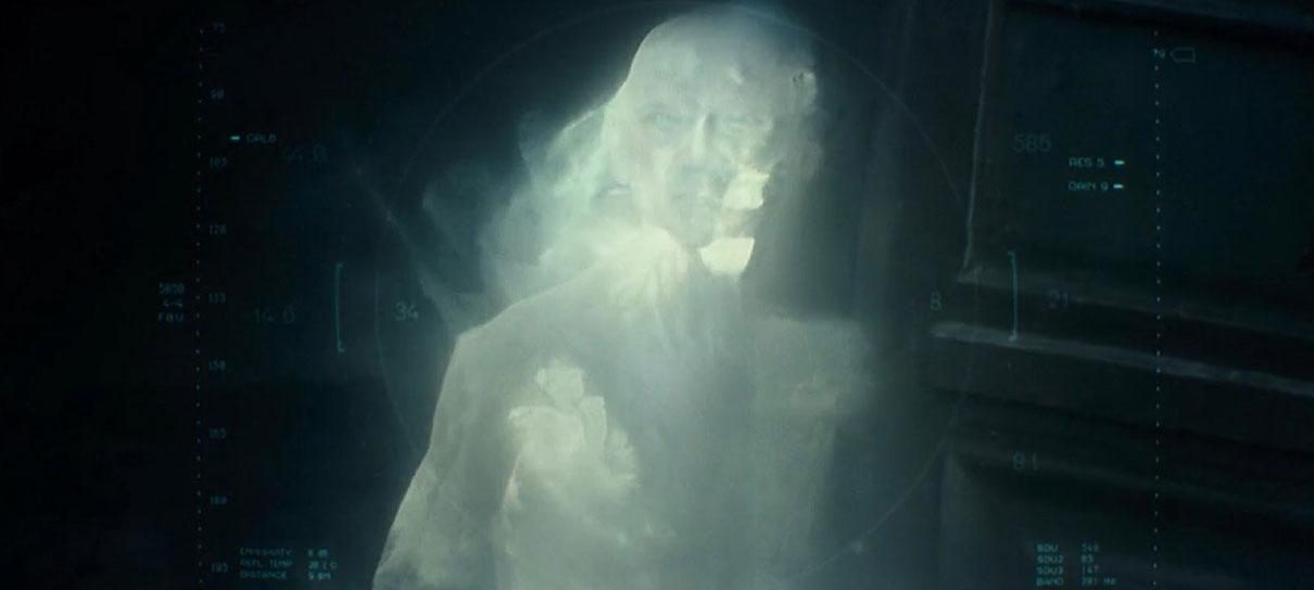 Spectral, o filme B com uma surpresa! - MRG Episódio 357