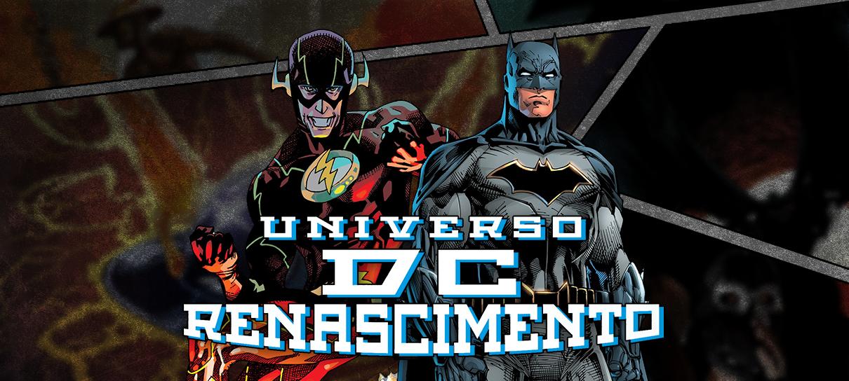 ROBÔ DUPLO: Flash cagando, Batman consertando! - MRG Episódio 372