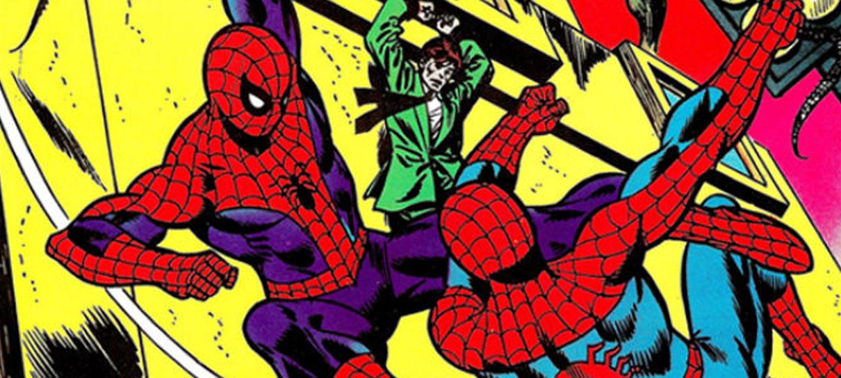 Homem-Aranha e seu clone cafajeste! - MRG Episódio 380