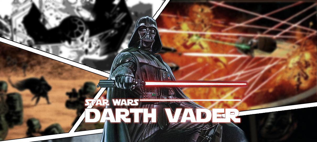 Star Wars: À Sombra de Yavin - MRG Episódio 377