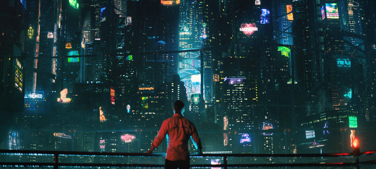 Altered Carbon: a série! - MRG Episódio 399