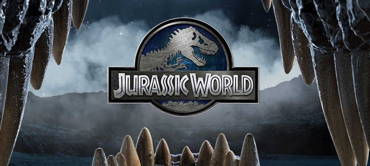 Jurassic World! - MRG Episódio 277