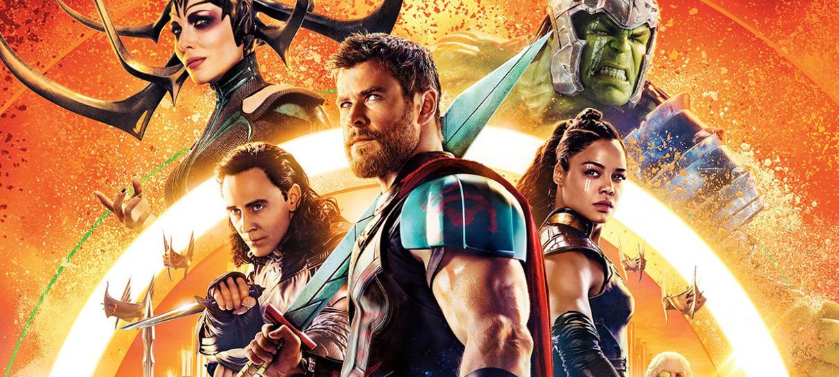 Thor Ragnarok e as pessoas da internet! - MRG Episódio 408