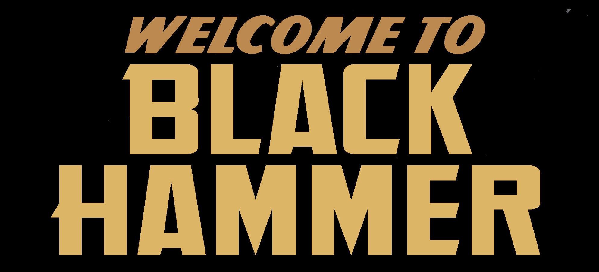 Black Hammer – a fazendinha dos heróis! - MRG Episódio 412