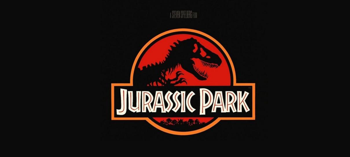 Jurassic Park: o Parque dos Dinossauros! - MRG Episódio 414