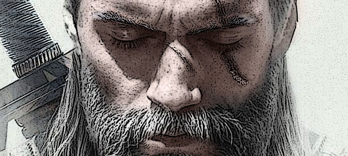 Witcher na Netflix: Henry Cavill?! - MRG Episódio 422