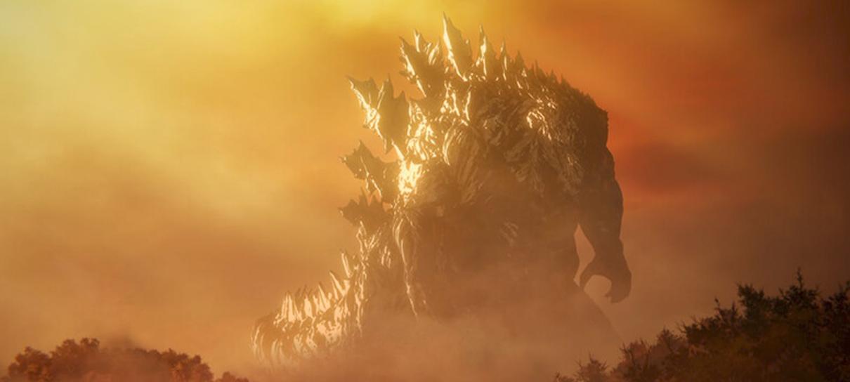 Godzilla: Planeta dos Monstros! - MRG Episódio 426