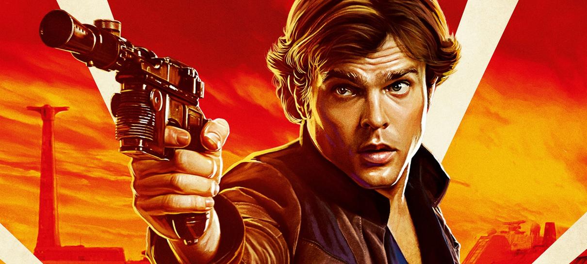 Han Solo: uma injustiçada história Star Wars? - MRG Episódio 425