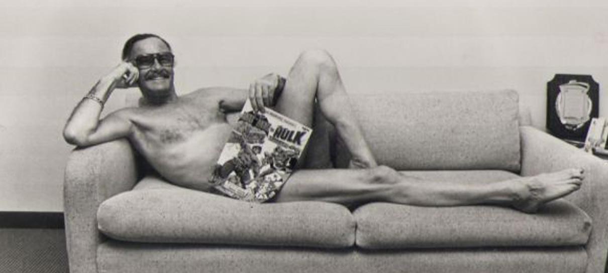 E se Stan Lee trabalhasse na DC Comics? - MRG Episódio 431
