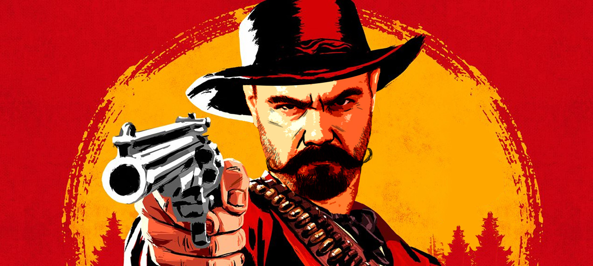 Red Dead Redemption 2 - MRG Episódio 442