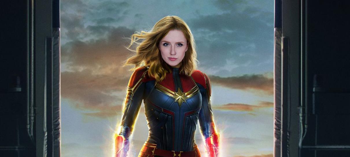 Capitã Marvel: oh, Carol! - MRG Episódio 445