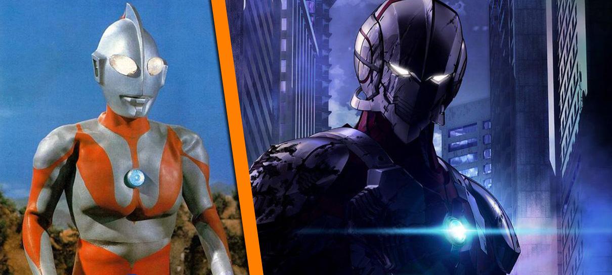 Ultraman – cresce ou não cresce? - MRG Episódio 450
