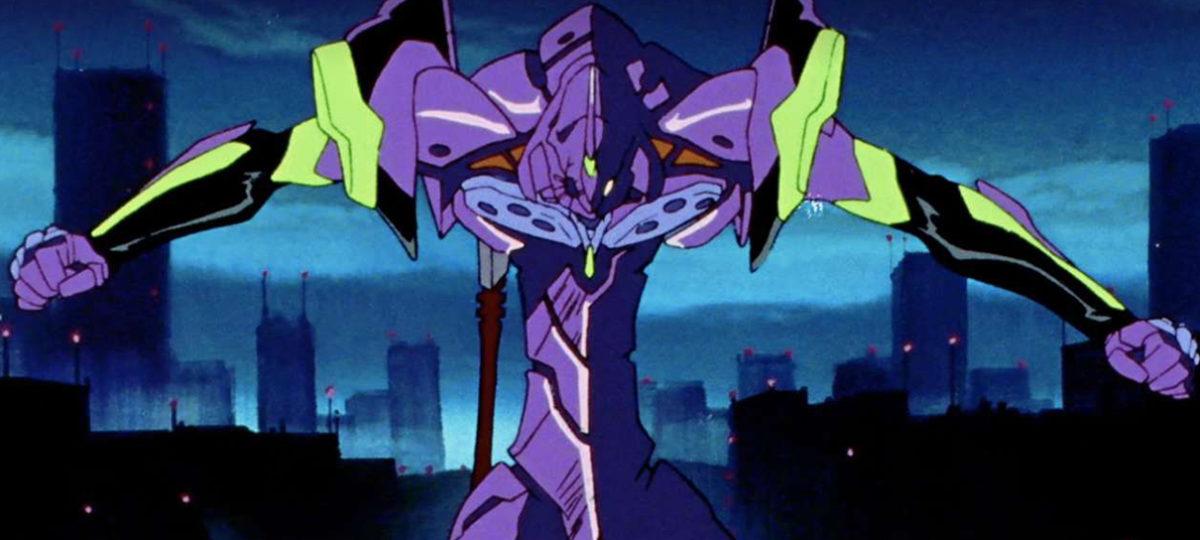 Neon Genesis Evangelion: final bosta ou revolucionário?