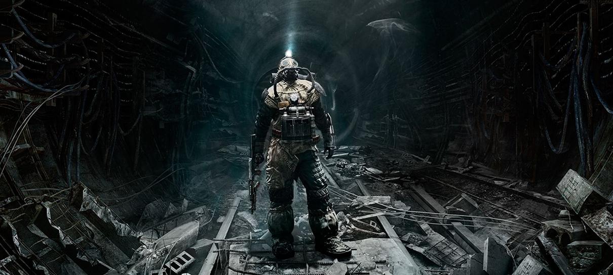 Metro Exodus: entre Fallout e Chernobyl? - MRG Episódio 467
