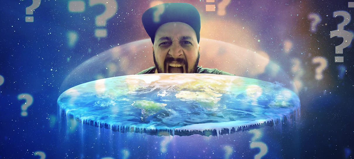 Querido Robô: a Terra é plana, Tucano? - MRG Episódio 468