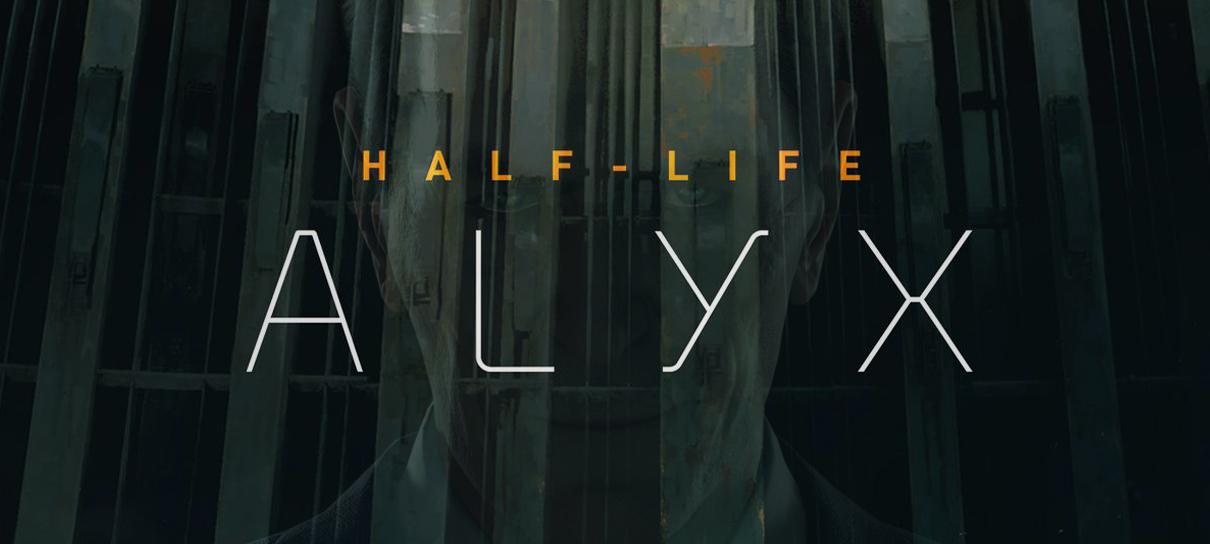 Half Life 3 confirmado, Alyx? - MRG Episódio 480