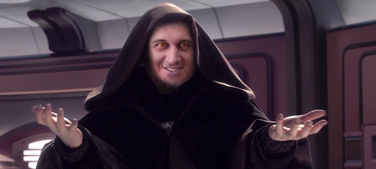 Star Wars e a decepção Skywalker! - MRG Episódio 484