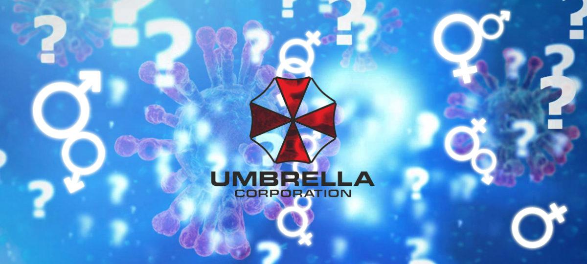 Coronavirus Umbrella podcast MRG