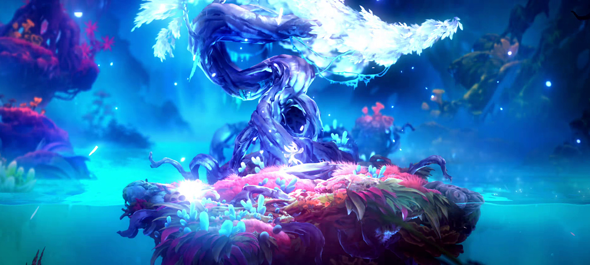 Ori and the Will of the Wisps! - MRG Episódio 495