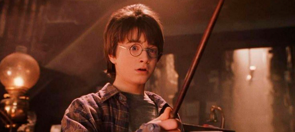 Harry Potter série de TV: Mata ou Pilota?