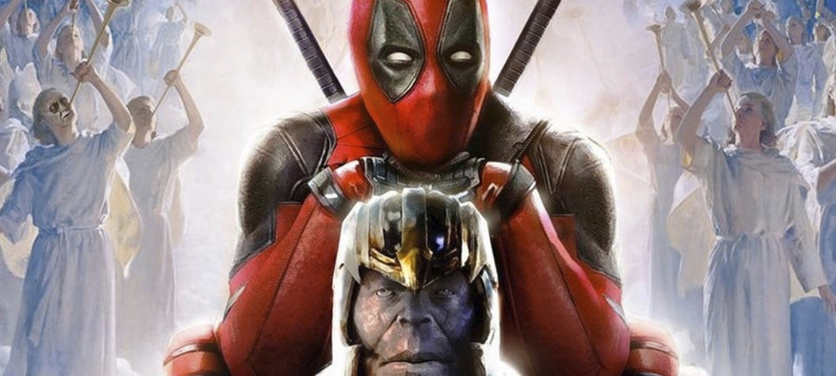 Deadpool 3 na Marvel: Mata ou Pilota?