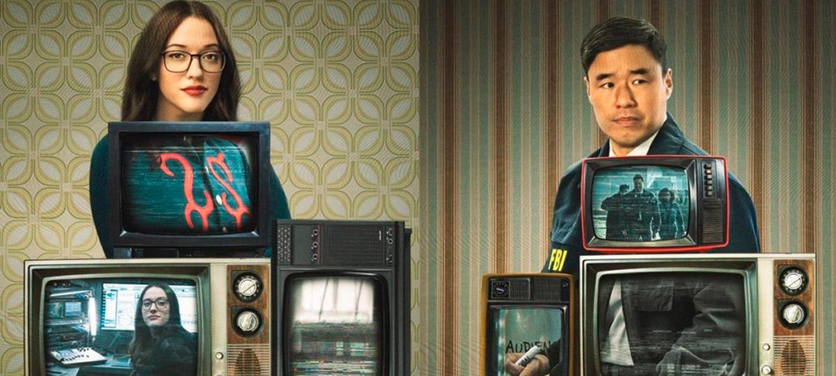 Wandavision nova serie