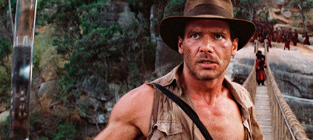Indiana Jones de volta aos games: Mata ou Pilota? - MRG Episódio 9