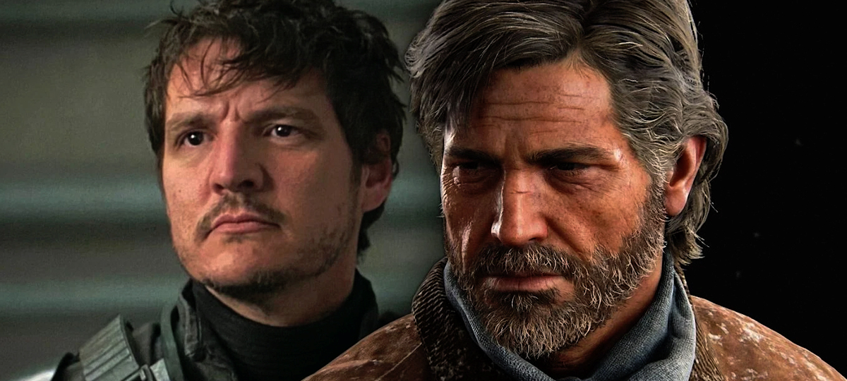 Mata ou Pilota o Mandaloriano em Last of Us?