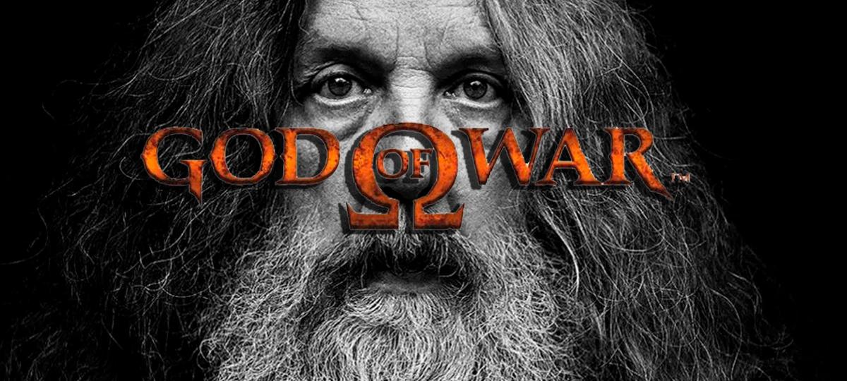 Mata ou Pilota God of War por Alan Moore?