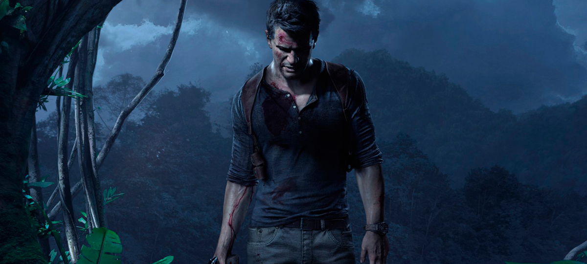 Mata ou Pilota o remake de Uncharted? - MRG Episódio 19