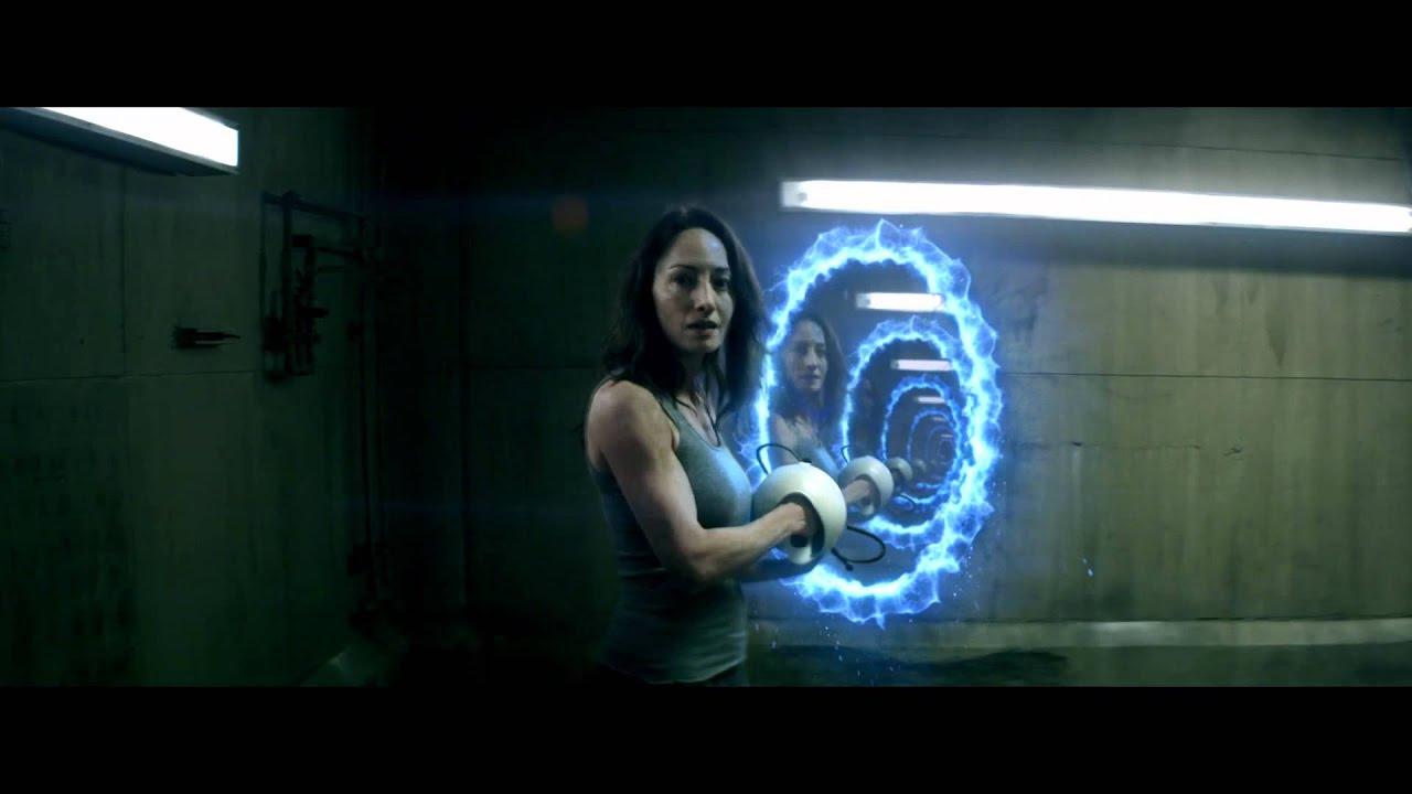 Mata ou Pilota o filme do jogo Portal? - MRG Episódio 26